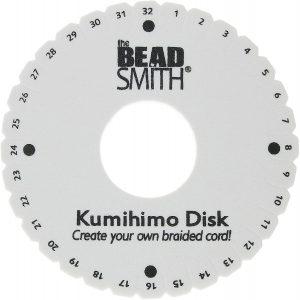 DISCO KUMIHIMO