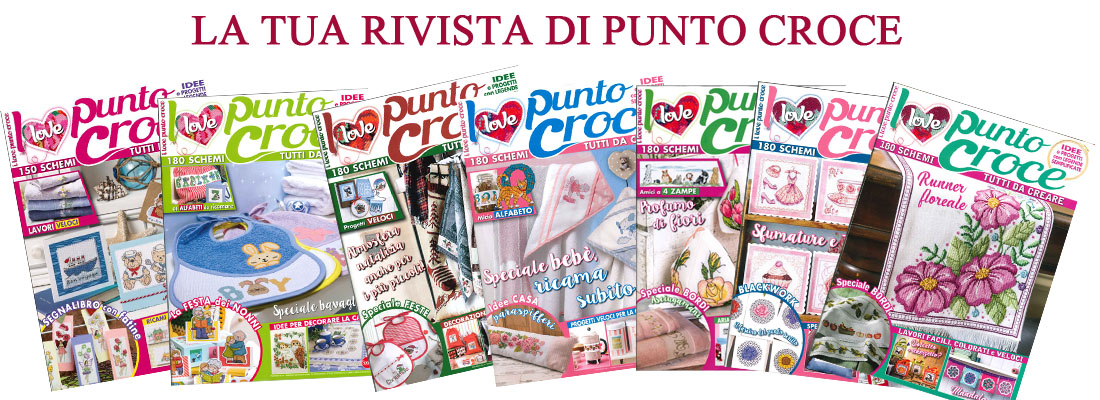 I LOVE PUNTO CROCE 2
