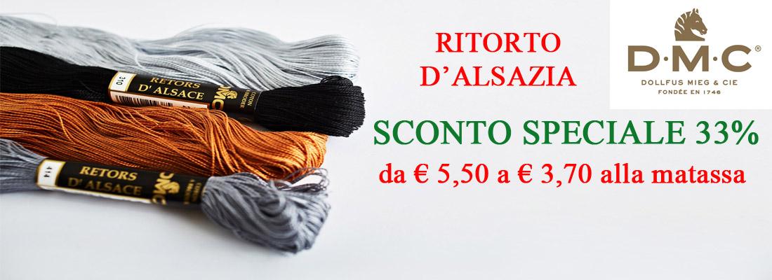 RITORTO D'ALSAZIA