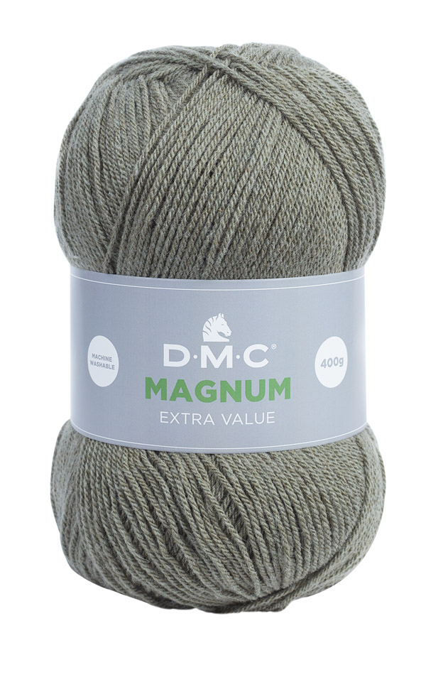 DMC MAGNUM