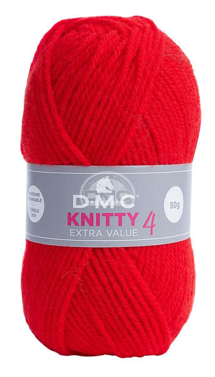 DMC KNITTY 4