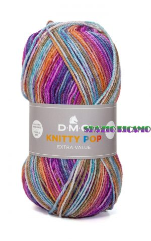 DMC Knitty POP