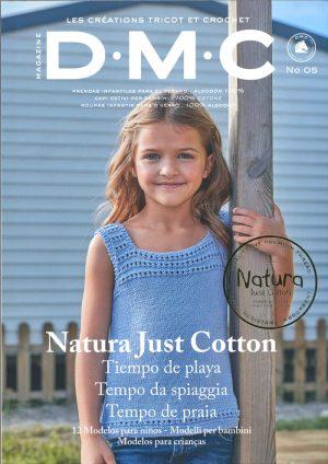 DMC - NATURA JUST COTTON