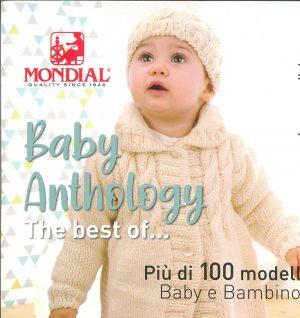 BABY ANTHOLOGY
