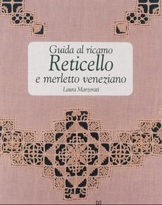 RICAMO RETICELLO