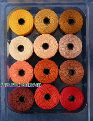 12 bobine